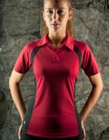 H2X-Dry Sport Polo, Größe: L