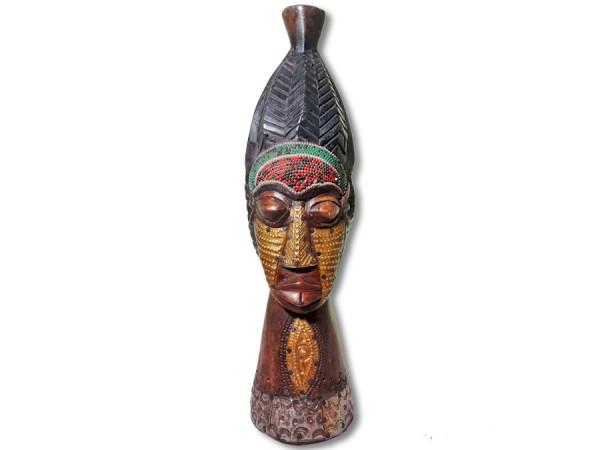 Yoruba Büste 46cm