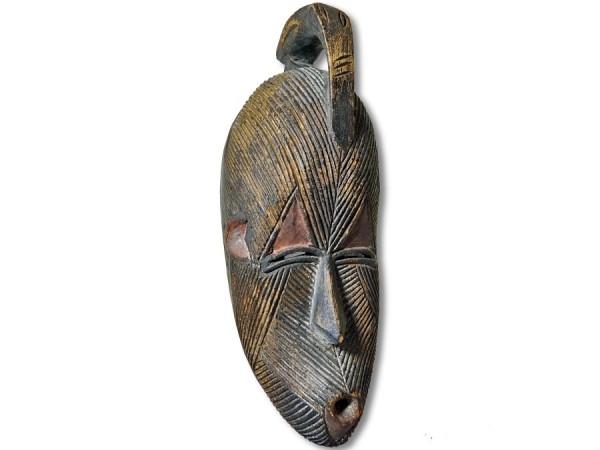 Luba Maske Kongo Afrika 37cm