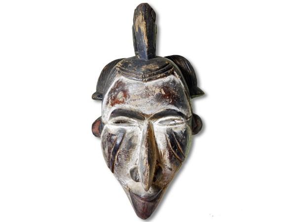 Igbo Maske Nigeria Afrika 35cm