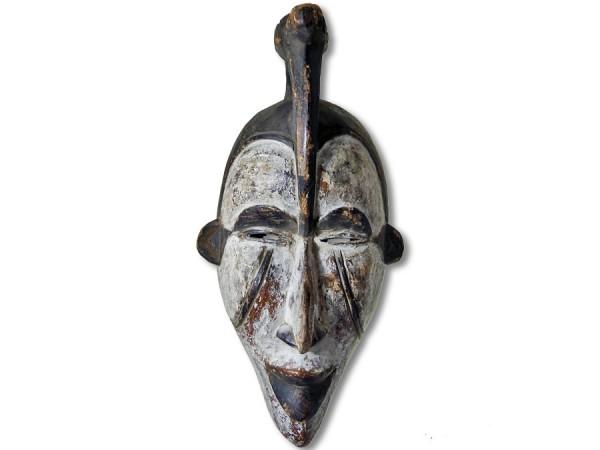 Ibo Maske, Nigeria/Afrika 40cm