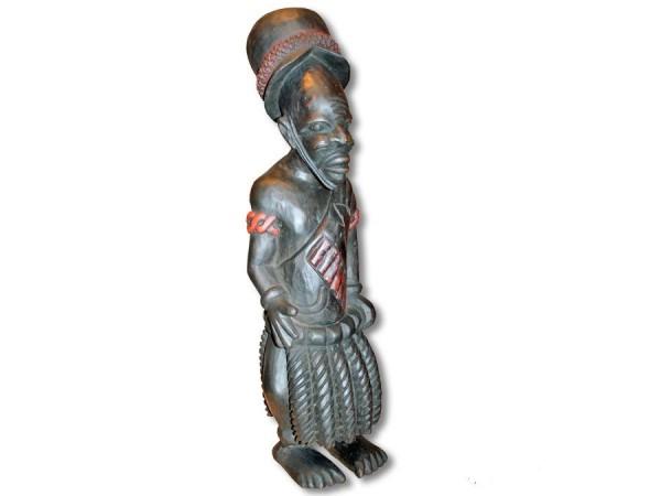 Voodoo Wassergeist Afrika 71cm