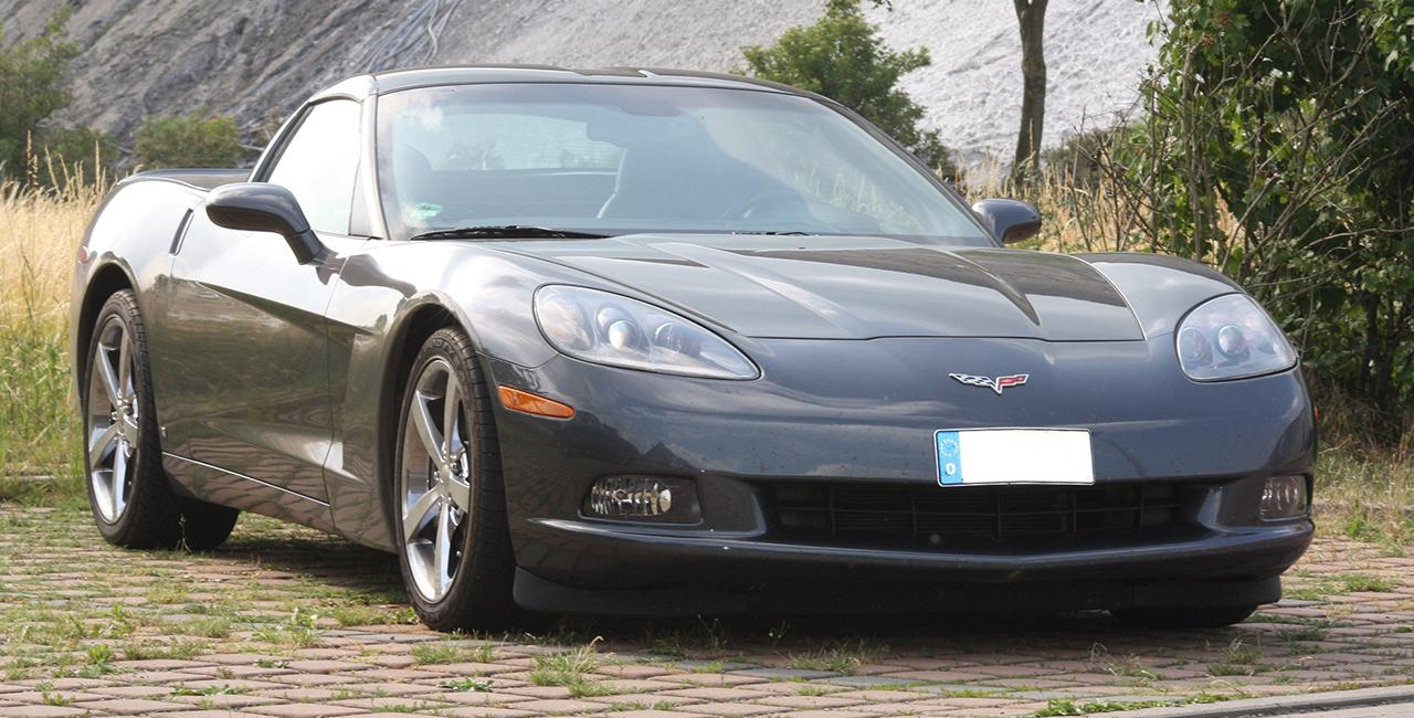 1 Tag Corvette C6 selber fahren in Hannover, Niedersachsen
