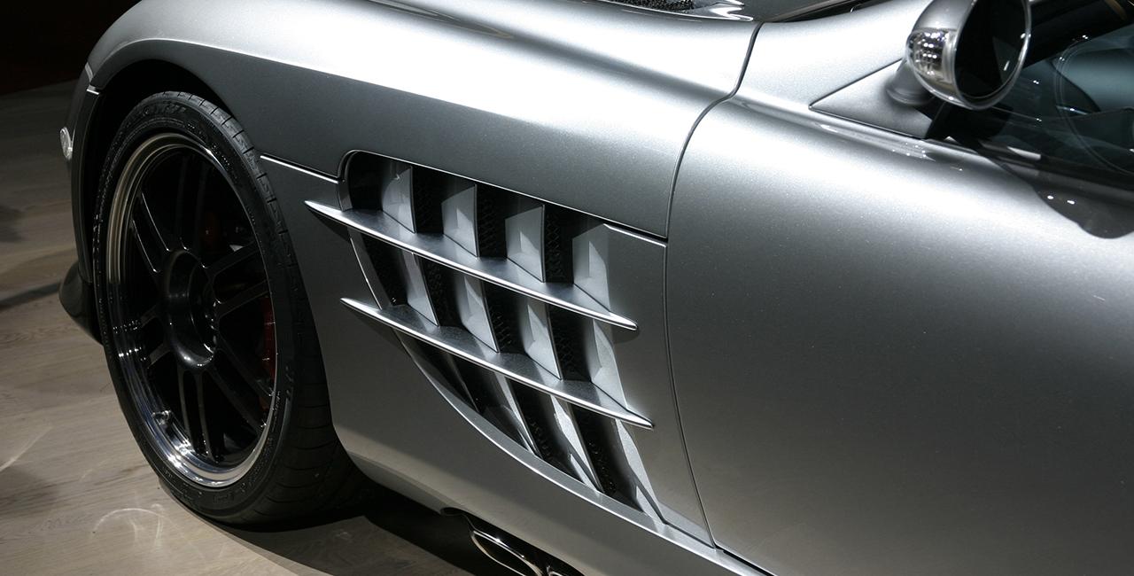 30 Min. Mercedes AMG SLS selber fahren in Mömbris, Bayern