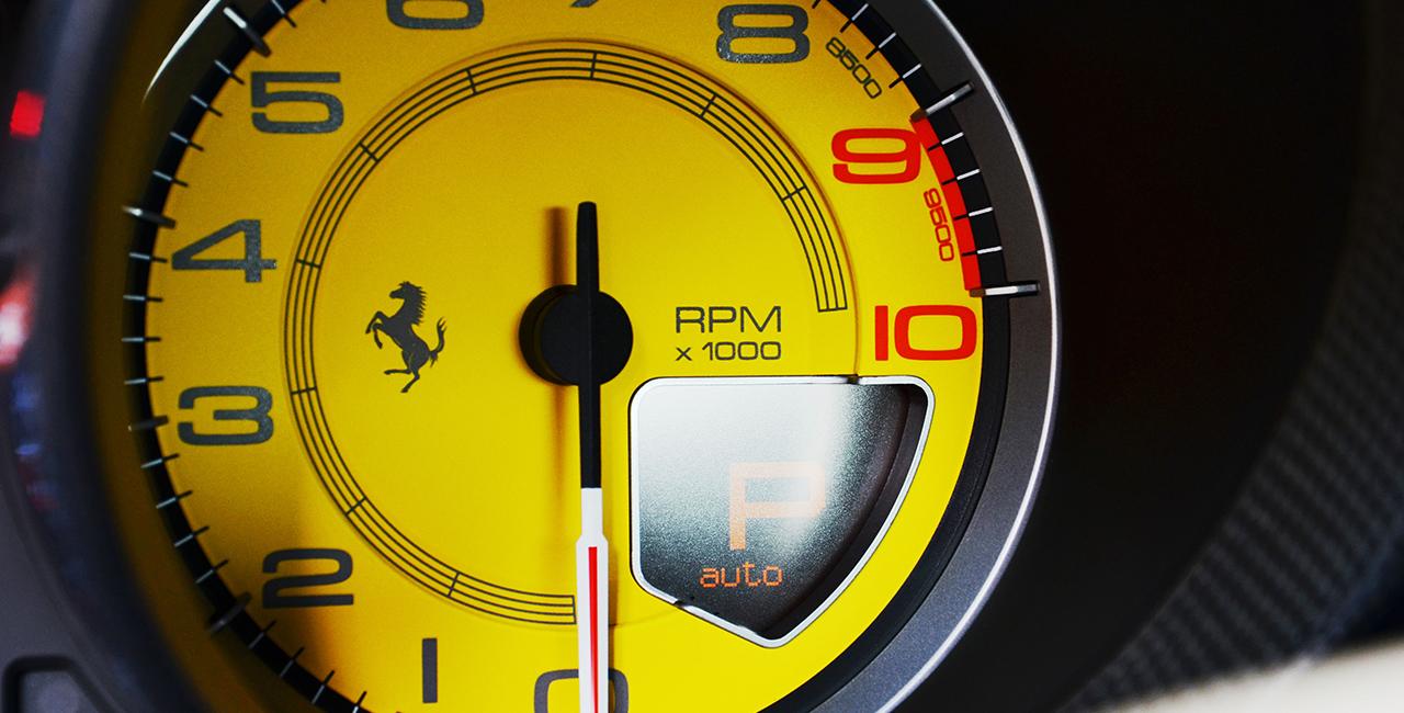 30 Tage Ferrari 458 Italia mieten Magdeburg