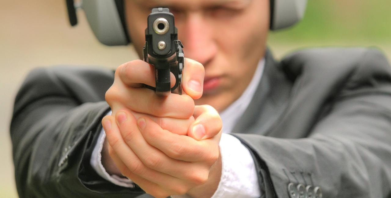 Bodyguard mieten für 4 Std. in München, Bayern