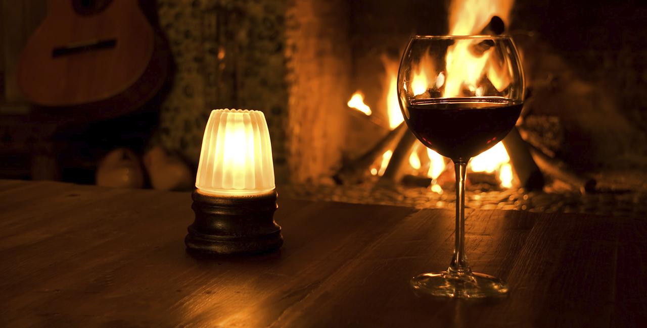 Candle Light Dinner für Zwei mit Übernachtung Brühl