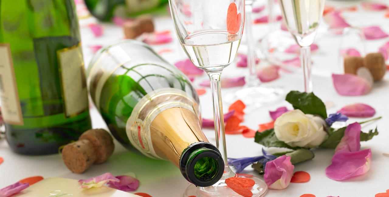 Champagner-Seminar Neu Isenburg