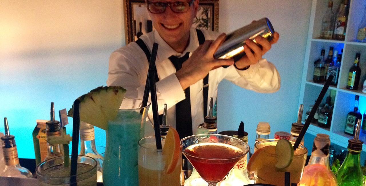 Cocktailkurs Deluxe Duisburg