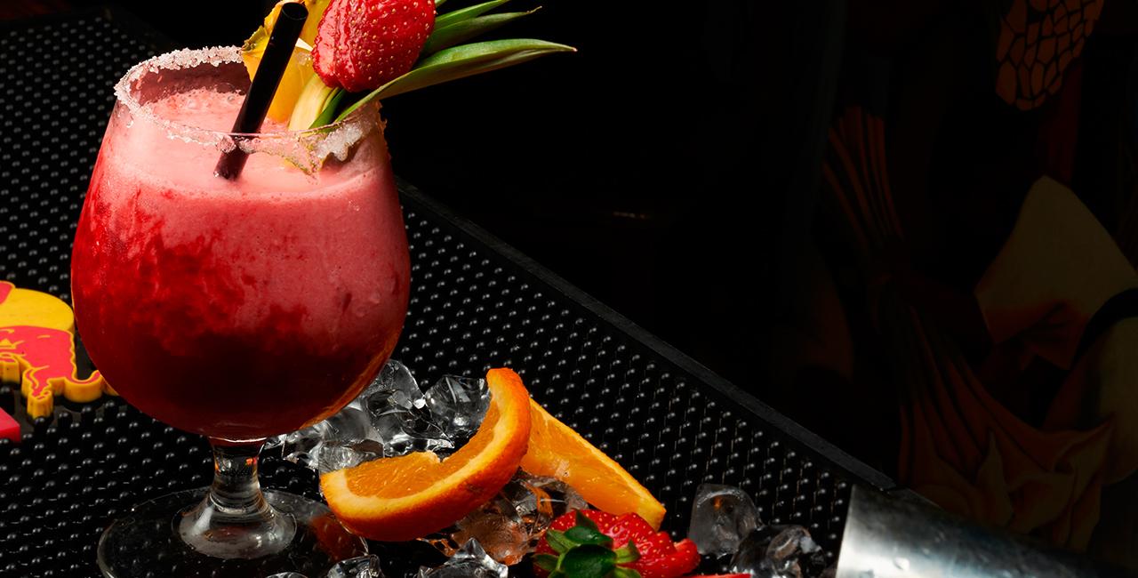 Cocktailkurs für Fortgeschrittene in Bielefeld, NRW