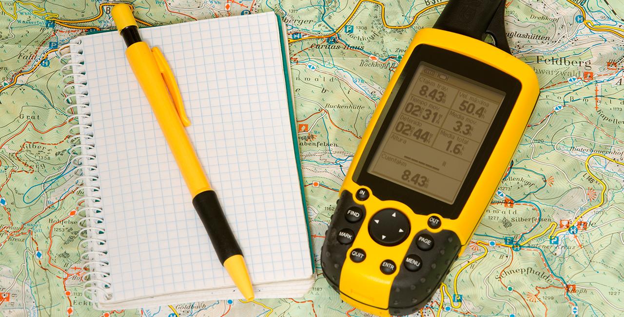GPS-Schatzsuche in Köln, NRW