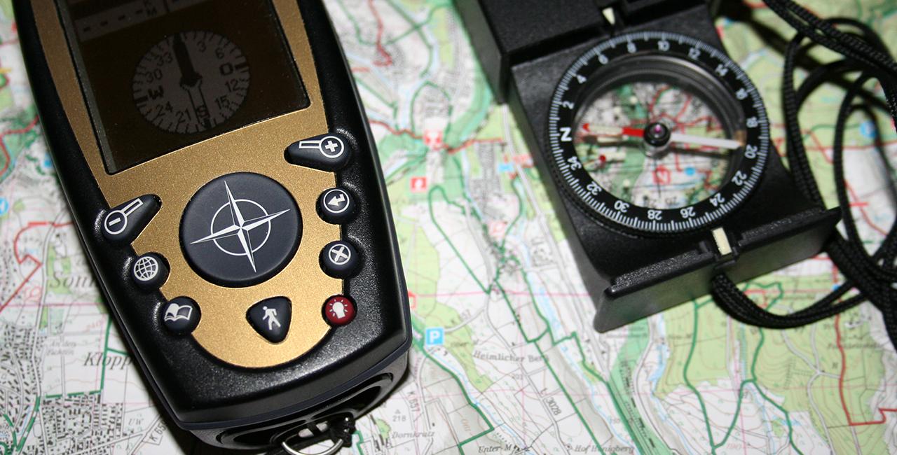 GPS-Schatzsuche in Radolfzell am Bodensee, Baden-Württemberg