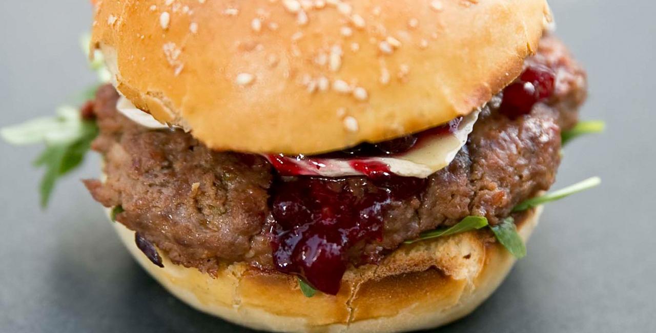 Grillkurs Burger Solingen
