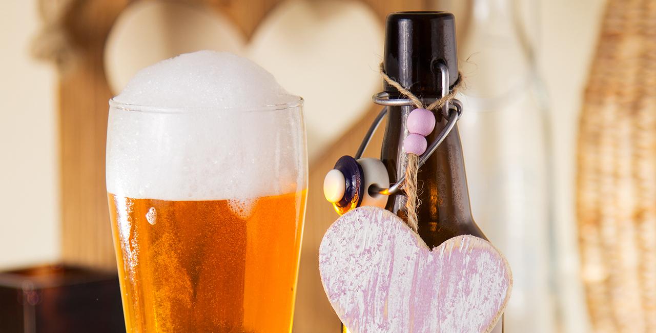Bier-Tasting Hattersheim