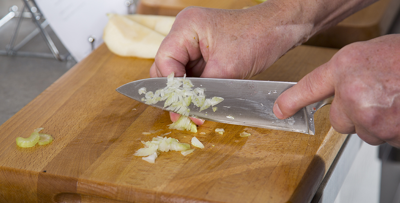 Libanesischer Kochkurs Neu-Isenburg