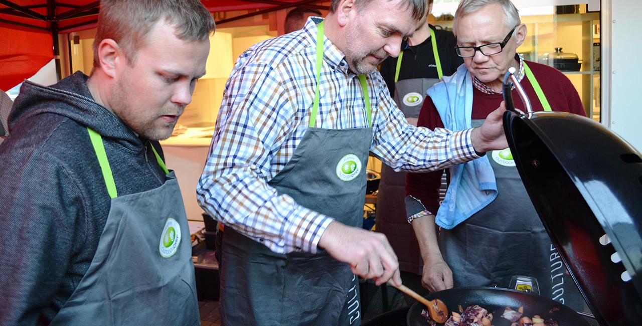 Grillkurs Das perfekte Steak Norderstedt
