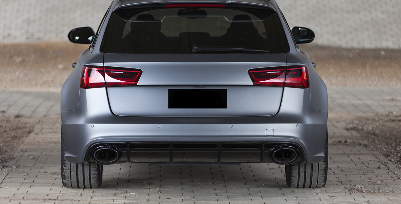 7 Tage Audi RS6 mieten in Oelsnitz