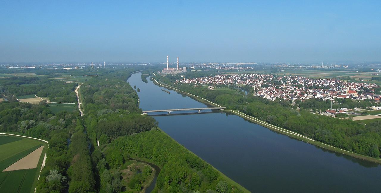 30 Min. Heli selber fliegen Passau