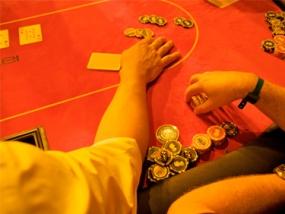 Poker Aufbauworkshop Düsseldorf