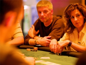 Poker Aufbauworkshop Frankfurt
