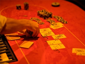 Poker Schnupperworkshop Stuttgart