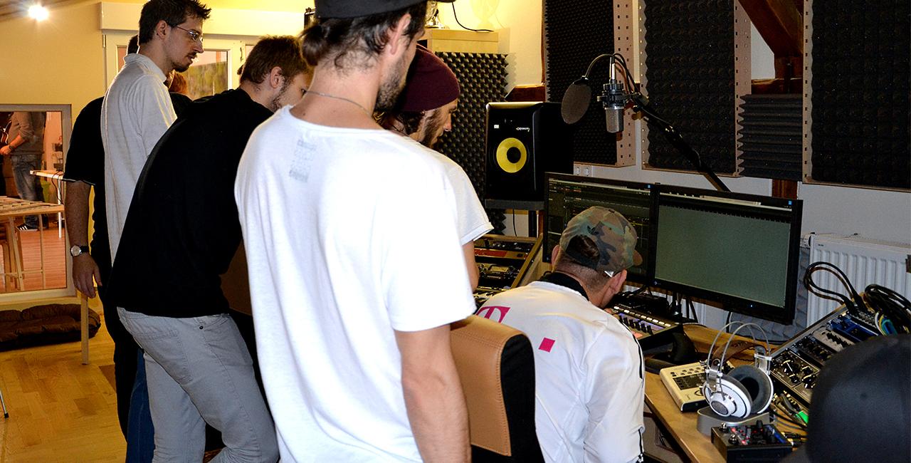Rap Workshop Mannheim