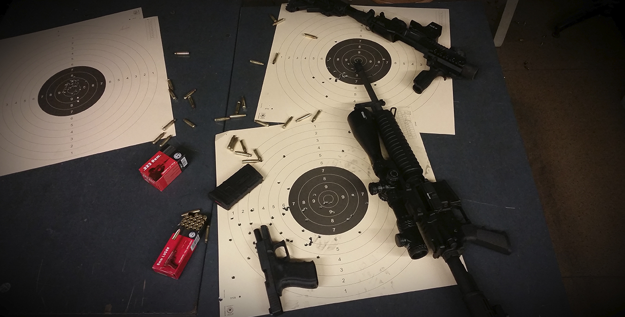 Schießtraining Pistole - Glock 19, 9mm Luger Rosenheim