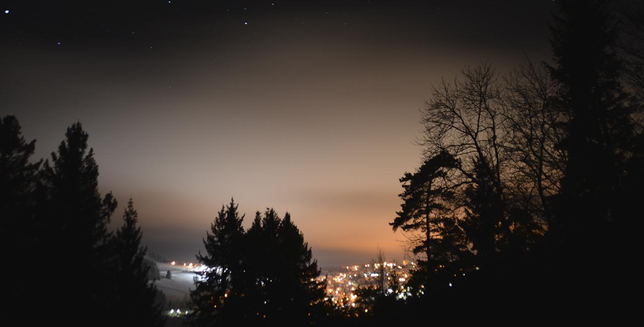 Nachtwanderung am Lemberg, 7-10 Personen