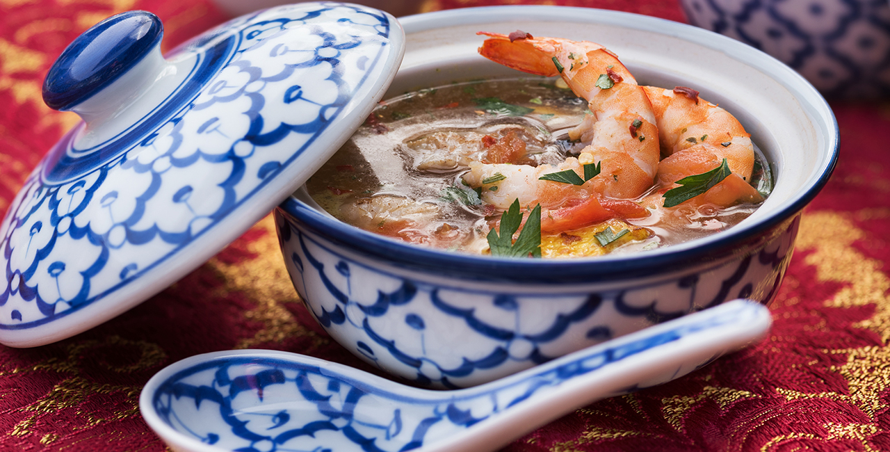 Thailändischer Kochkurs in Senden