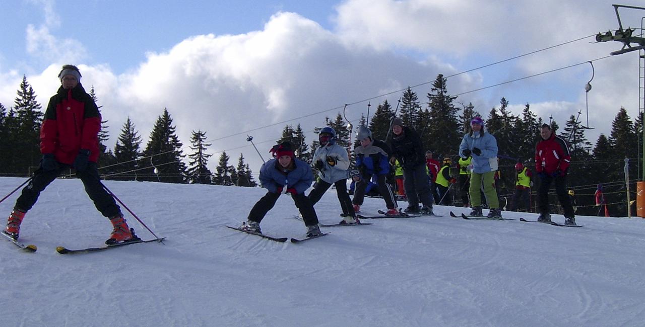Skikurs Tageskurs in Feldberg, Raum Freiburg
