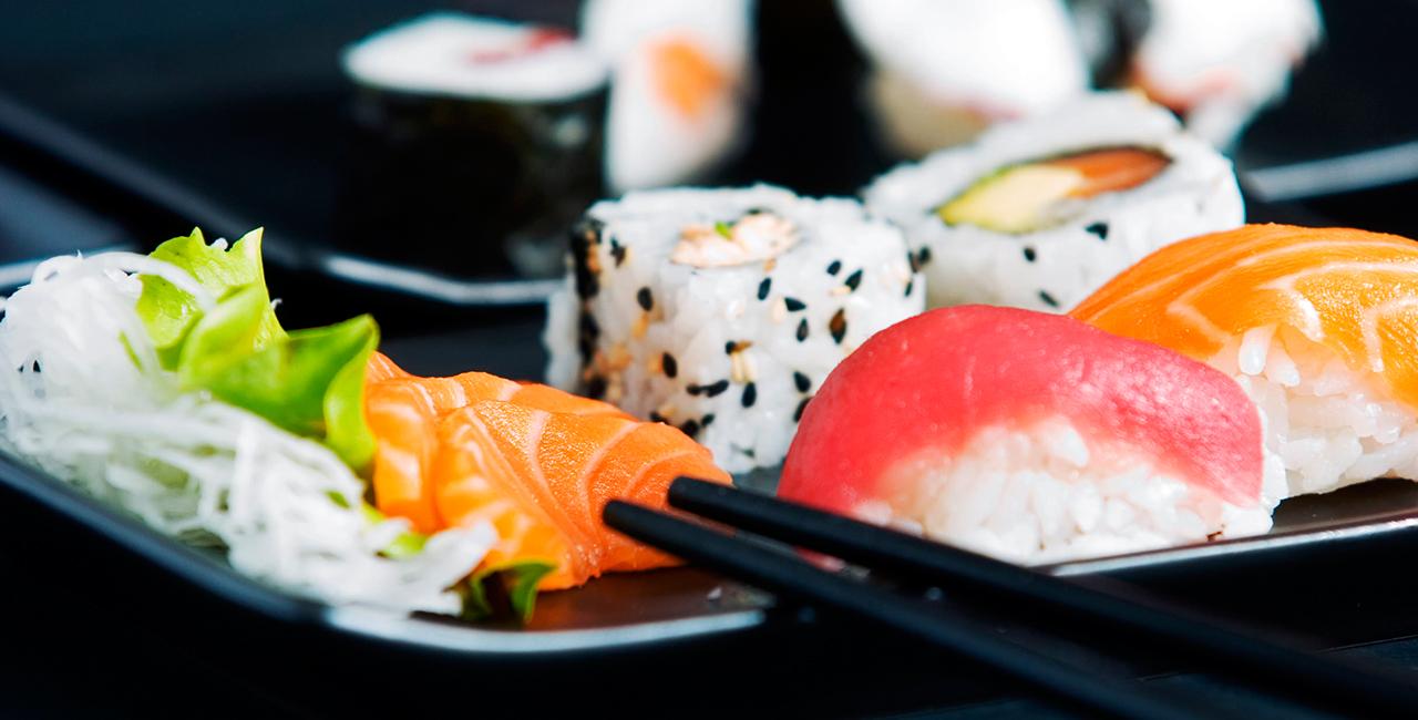 Sushi-Kochkurs in Meerbusch, Raum Düsseldorf in NRW