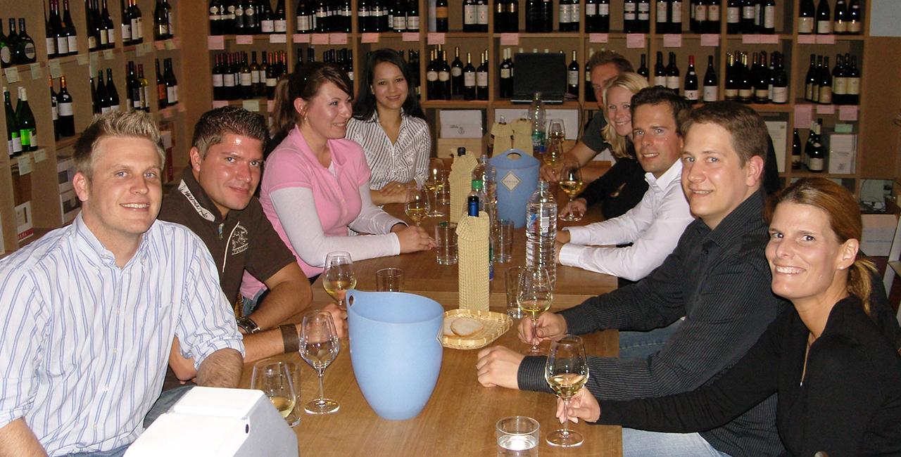 Weinseminar Französische Weine in Fürth, Bayern