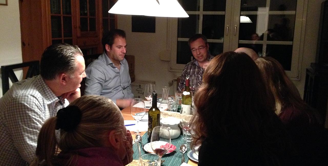 Weinseminar Italienische Weine in Wachtberg, Raum Bonn in NRW