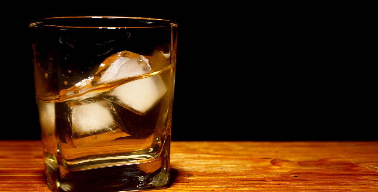 Whisky-Tasting im Dunkeln Wetzlar