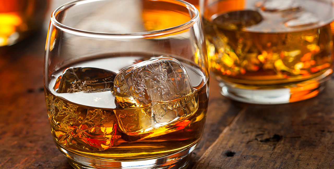 Whisky und Schokolade in Schwetzingen, Raum Mannheim
