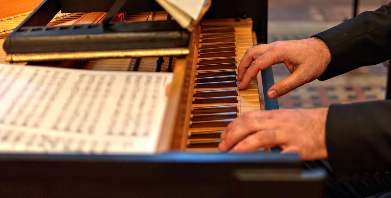 Klassisches Ave Maria Konzert Kategorie 1 Wien