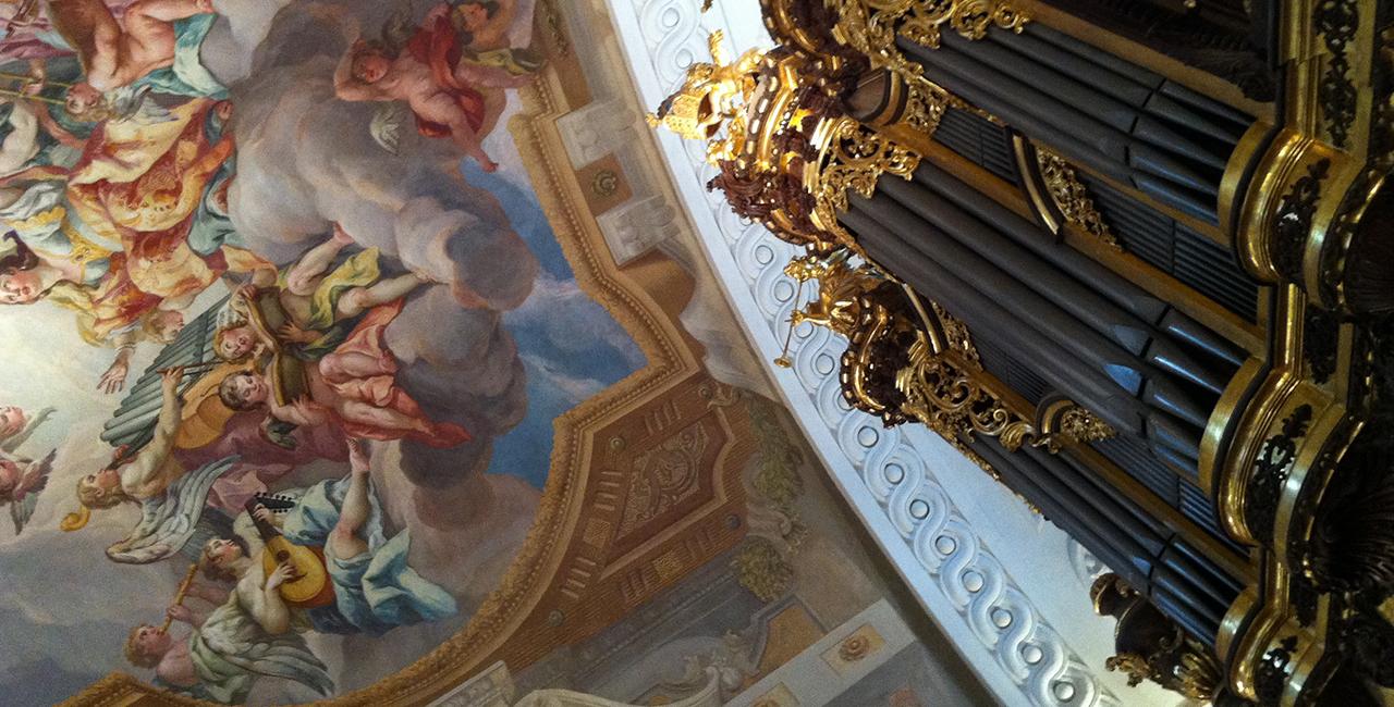 Klassisches Ave Maria Konzert Kategorie 3 Wien