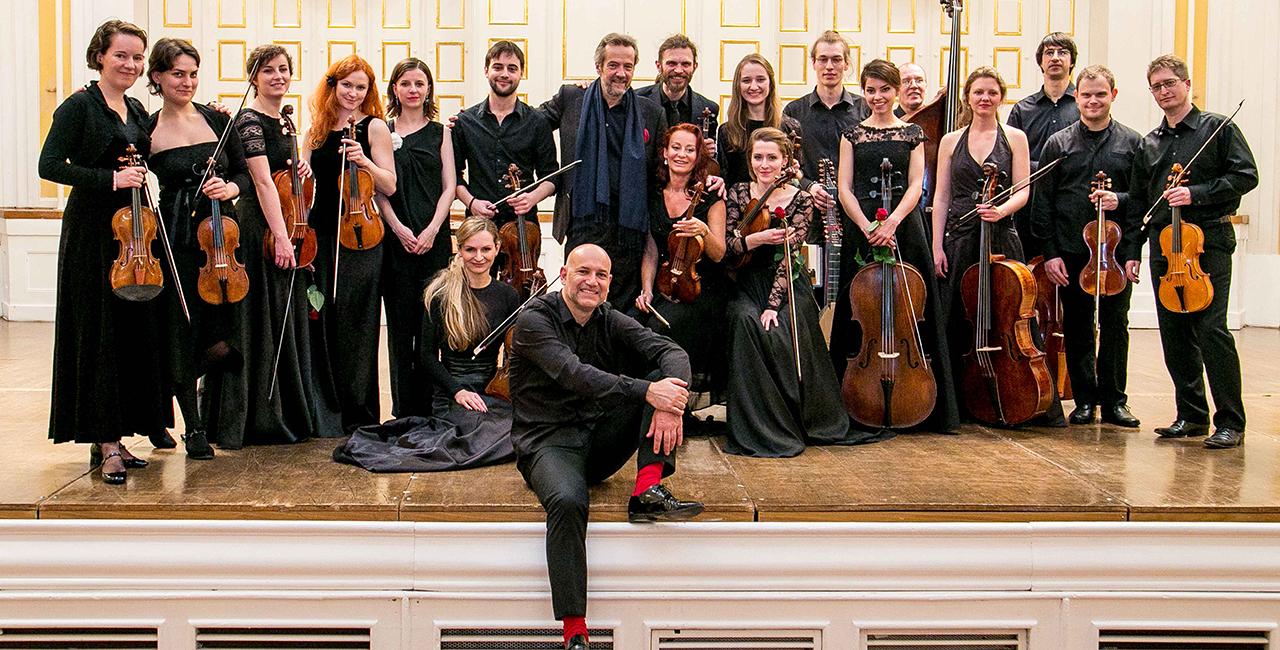 Klassisches Mozart Konzert Kategorie 3 Wien