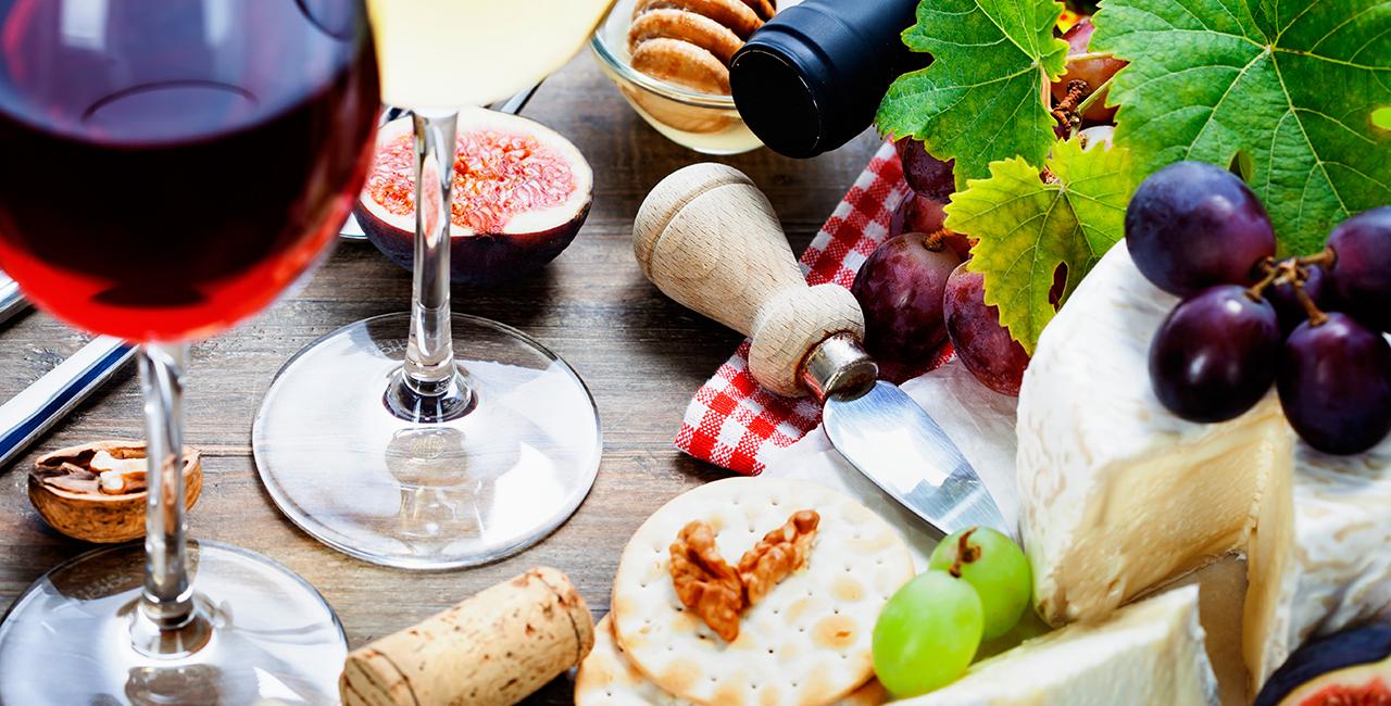 Wine & Dine in Hamburg-Hoisbüttel