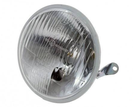 Scheinwerfer für Vespa PE / PX / Lusso Triom original