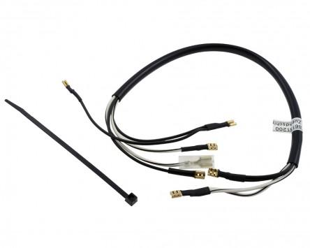 Kabelsatz Zündschloss Vespa P 80-200 E