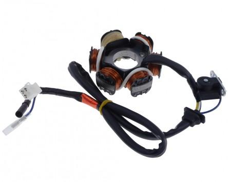 Lichtmaschine Original für Sym Orbit 125cc