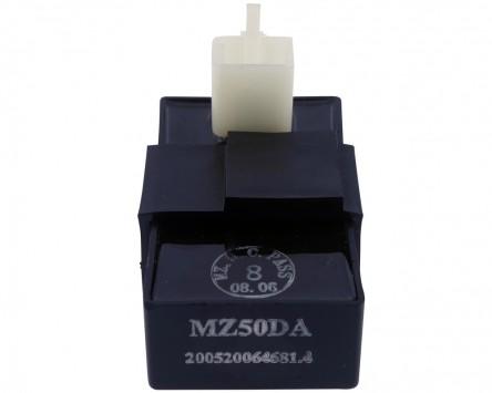 CDI / Zündeinheit BAOTIAN MZ50DB Typ-A1 45 km/h