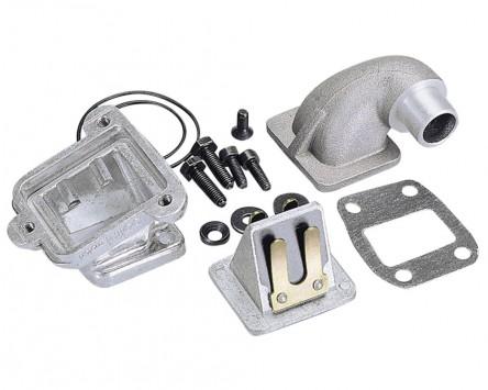 Einlasssystem POLINI 15mm für Motobecane 51