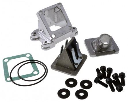 Einlasssystem POLINI 15mm für Peugeot 103, 103 SP, HP, MVL 50