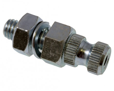 Blinkerstange für Honda / Kawasaki 25 mm