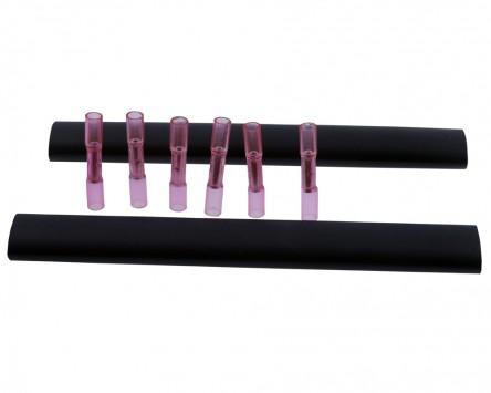 Reparaturset Deray für 2 Kabelverbindungen 3 X 0,75mm² -3 X 1,5mm