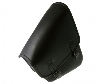Satteltasche Packtasche rechts Motorrad BIG-SANTA FE, schräg , 31x45x14 cm