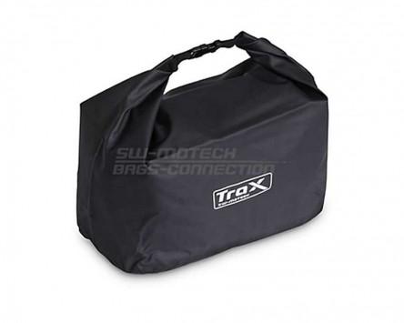 Drybag L TraX Tarpaulin, schwarz, Wasserdicht. für TraX L, Motorrad