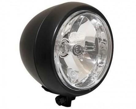 Scheinwerfer mit Standlicht, HS1, 12V 35/35 W, untere Befestigung, Motorrad